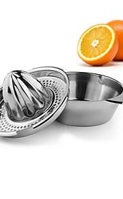 handpress citron rostfritt stål apelsin lime press juicepress juice cocktail Maker köket bar verktyg gadget