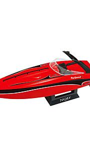 NQD 757-4023 1:10 RC Boat Electrico Não Escovado 2ch