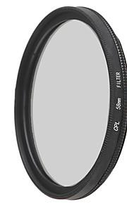Emoblitz 58mm CPL Circular Polarizer Lens Filter