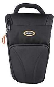 Lens BagForUniversal One-Shoulder Waterproof Black