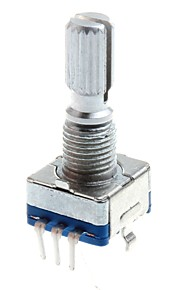 Rotary Encoder code Switch Digital Potentiometer