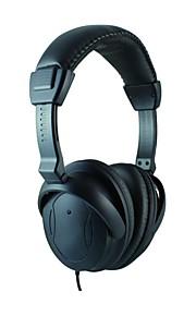 Echotech G900 Kopfhörer (Kopfband)ForMedia Player/Tablet PC / ComputerWithDJ / Spielen / Rauschunterdrückung / Hi-Fi / Kontrolle