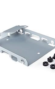 Aucun-GP4-HDB001-Reservedele-Aluminium-Lyd og Video-PS4 / Sony PS4