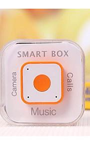 prodotti automobilistici Mini altoparlante senza fili sensore bluetooth creativo