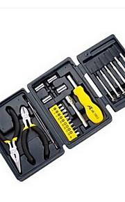 26 mini household combination suit multi-function hardware tools