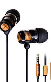 Neutro prodotto DT-202 Microauricolari (infra-orecchio)ForCellulareWithControllo del volume