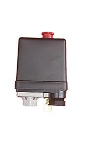 piezas de repuesto para el control del interruptor de ensamblaje del soporte bama interruptor de presión del compresor de aire bombas