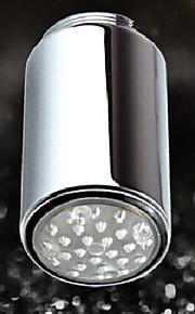 LED Kran Lys Batteri / Vand Vandtæt ABS