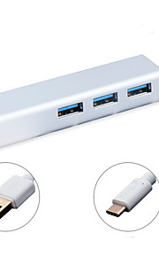 JRC USB3.0  4 USB Ports For Mac