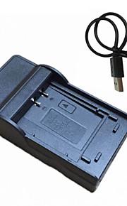 bk1 micro usb carregador de bateria da câmera móvel para Sony DSC-W190 S750 S780 S950 S980 W370