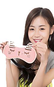 sombreamento sono dos desenhos animados patch de proteção para os olhos de coelho