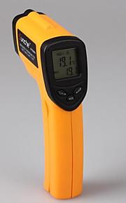 IR-termometer (mätområde: -50 ~ 380 ℃)
