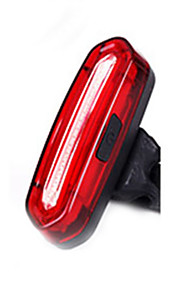 Bike Light,Bike Lights-1 Mode 10 Lumens Easy to Carry Otherx0 USB Cycling/Bike Black Bike