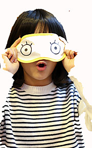 anima argento tremare s Okita sempre illuminato con coseno maschera per gli occhi traspirante