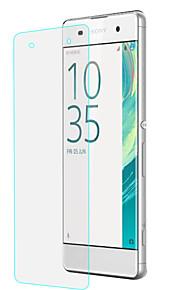 Gehard Glas High-Definition (HD) / Ultrahelder / Explosieveilige / Ultra dun Voorkant screenprotectorSmart Touch / Krasbestendig /