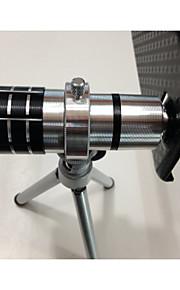 amsung s5 telefon teleskop i9600 teleobjektiv high-definition kamera telefon fotografering 12 x gange