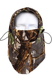 Ski cap camouflage warm hat/Camouflage/Snowsports/Balaclava// Warm/Windproof/
