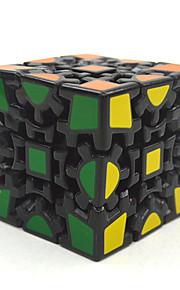 Legetøj / Magiske terninger 3*3*3 / Magic Toy Glat Speed Cube Magic Cube puslespil Regnbue ABS