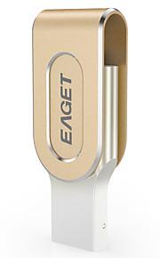 EAGET I80-32G 32GB USB 3.0 Resistente all'acqua / Resistente agli urti / Compatta