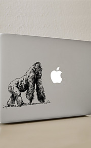Apes And Monkeys Decorative Skin Sticker for MacBook Air/Pro/Pro with Retina