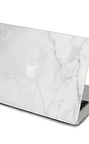 1 Stück Kratzfest Transparenter Kunststoff Gehäuse Aufkleber Ultra dünn / Muster FürMacBook Pro 15 '' mit Retina / MacBook Pro 15 '' /