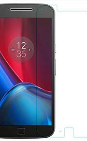 Härdat Glas High definition (HD) / Ultraklar / 9 H-hårdhet / Spegel / Explosionssäker / Ultratunnt Displayskydd framsidaAnti-spion /