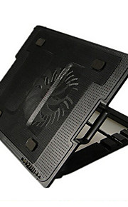Laptop Computer Cooler Cooling Fan Cooling Rack  Base Plate