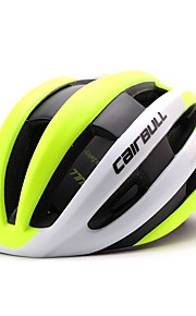 Women's / Men's / Unisex Mountain / Road / Sports Bike Helmet 17 Vents Cycling / Mountain Cycling / Road Cycling /