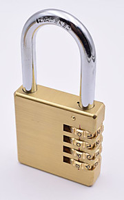 21mm bagage lås