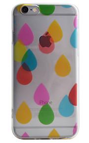 Coque Motif Other TPU Doux Couverture de cas pour Apple iPhone 6s Plus/6 Plus / iPhone 6s/6 / iPhone SE/5s/5