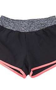 Löpning Baggy shorts Dam Andningsfunktion / Snabb tork / Kompression / Bekväm Polyester Löpning Sport® Icke-elastiskt Ledig Friluftskläder