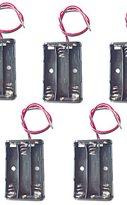 SENDAWEIYE battery AAA batterij Cases 3PCS 4.5V