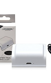 400mAh Rechargeable Battery Pack for Xbox One/Xbox One S Wireless Controller
