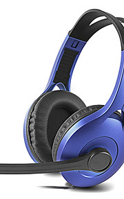 Edifier K800 Headphones (Headband)ForComputerWithWith Microphone / Volume Control
