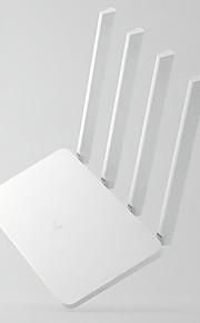 doppia frequenza intelligente usura quattro muro Antenna 3 c 3 gigabit router wireless wifi più veloce e più forte