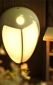 motion-sensing tegneserie nightlight batteridrevet kan holde sig til overalt kun arbejde i mørke omgivelser
