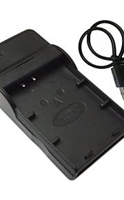el20 micro usb mobil batterioplader til Nikon EN-el20 j1 j2 J3 en AW1 s1