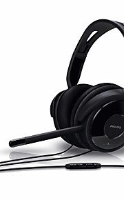 Neutral Product SHM6500/97 Headphones (Headband)For ComputerWithWith Microphone / Volume Control