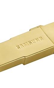 samsung lecteur flash USB OTG usb 32gb USB2.0 Mini stylo lecteur de dispositif de stockage de bâton de mémoire pendrive minuscule