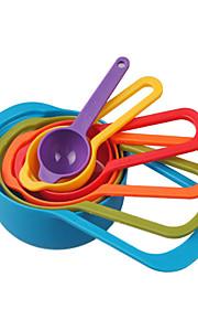 Resor Mugg / Cup Packpåsar Bärbar Plastic