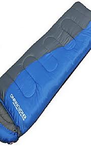 Sleeping Bag Garment Single 20 Polyester 1800g 180X70 Camping / TravelingMoistureproof/Moisture Permeability / Breathability / Dust Proof