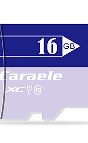 Other 16GB MicroSD Class 10 80 Other Micro SD-Kartenleser Caraele-1 USB 2.0 / USB 3.0