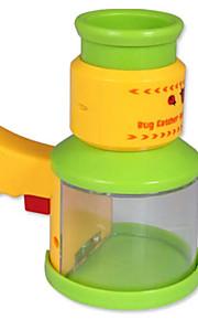 Brinquedos Para meninos discovery Toys Lupas Plástico Verde