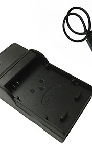 001 micro usb mobil batterioplader til GoPro hero ahdbt-001 002