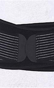 Belt Movement Pressurizing Belly In Sports Bandages