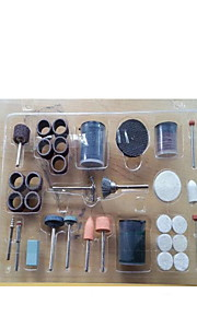 DIY 105 PCS electric grinding and polishing tools Electric grinding head suit cutting electric grinder accessories