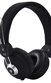 JKR JKR-110 Headphones (Headband)ForMedia Player/Tablet / Mobile Phone / ComputerWithSports