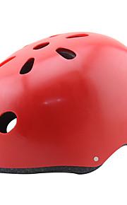 Kadın's / Erkek / Unisex Bisiklet Kask 11 Delikler BisikletBisiklete biniciliği / Yürüyüş / Tırmanma / Kar Sporu / Kış Sporları / Kayak /