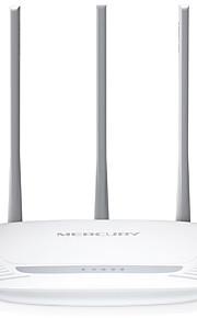 ртуть mw315 беспроводной маршрутизатор 3 антенны стены Ван Синь волоконно-оптический смартфон WiFi расширение маршрутизации