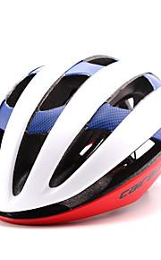 스포츠 남여 공용 자전거 헬멧 23 통풍구 싸이클링 사이클링 / 산악 사이클링 / 도로 사이클링 / 레크리에이션 사이클링 원 사이즈 EPS Others